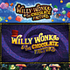 Willy Wonka & The Chocolate Factory (Standard)