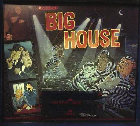 #181: Big House