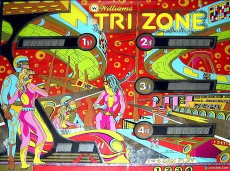 #91: Tri Zone
