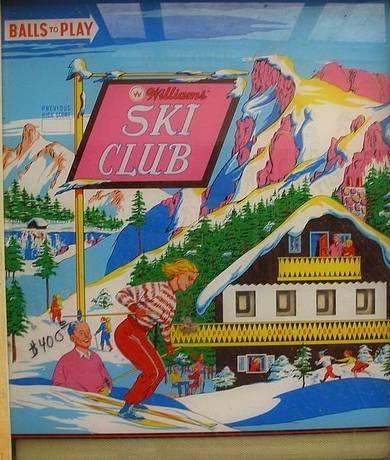 #206: Ski Club