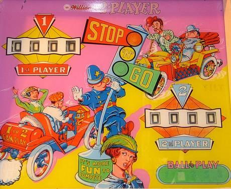 #: Stop 'N' Go
