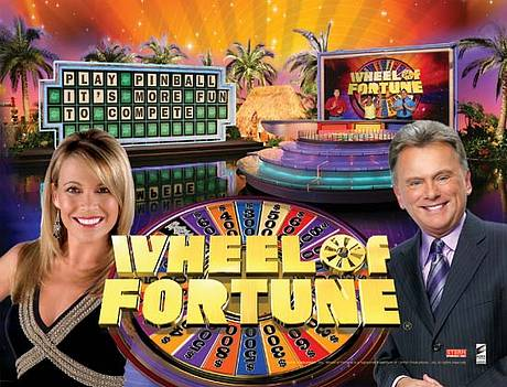 #51: Wheel of Fortune