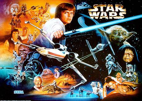 #156: Star Wars Trilogy