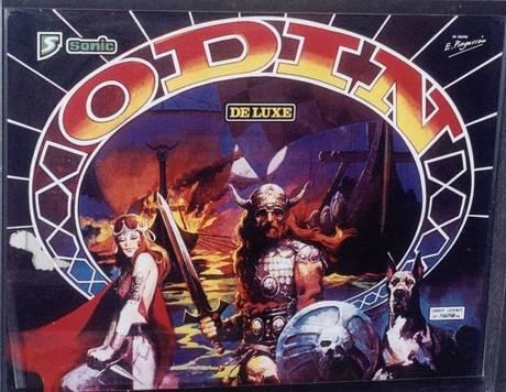#551: Odin Deluxe