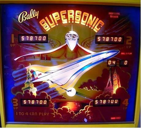 #181: Supersonic
