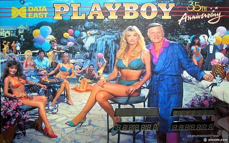 #256: Playboy 35th Anniversary