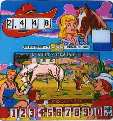 #66: Cow Poke