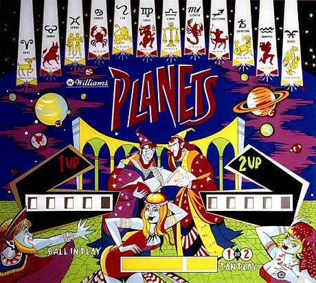 #161: Planets
