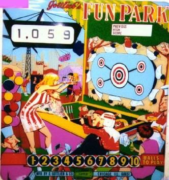 #: Fun Park