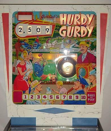 #36: Hurdy Gurdy