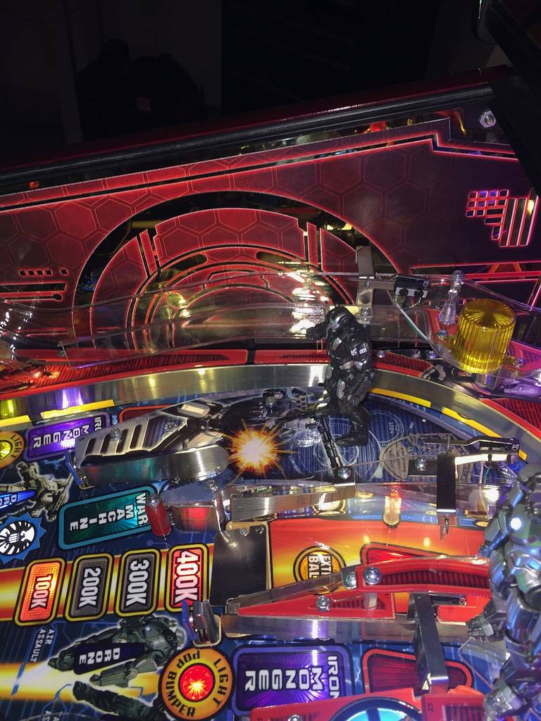 Pinside Marketplace » Find pinball machines and parts | Pinside Market