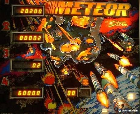 #36: Meteor
