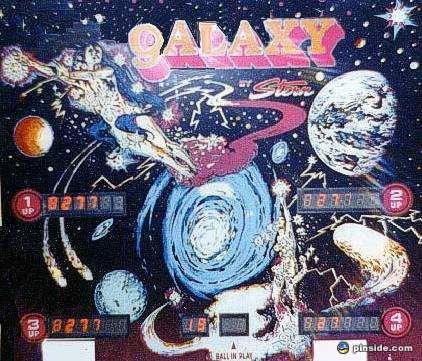 #686: Galaxy