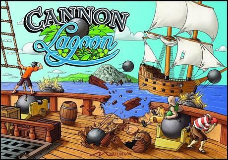 #11: Cannon Lagoon