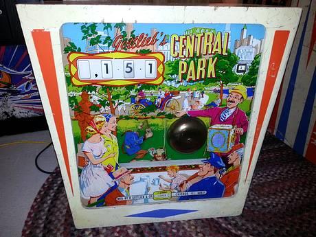 #36: Central Park