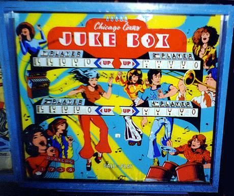 #826: Juke Box