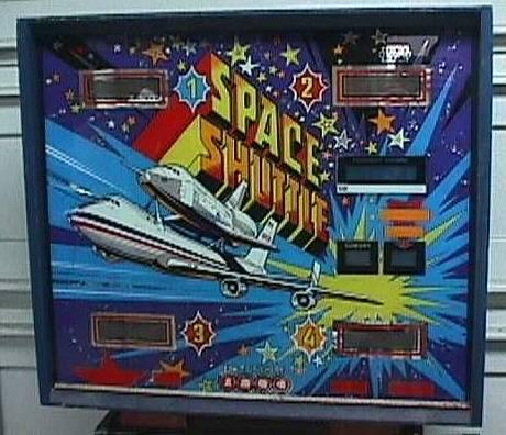 #316: Space Shuttle