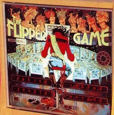 #211: Flipper Game