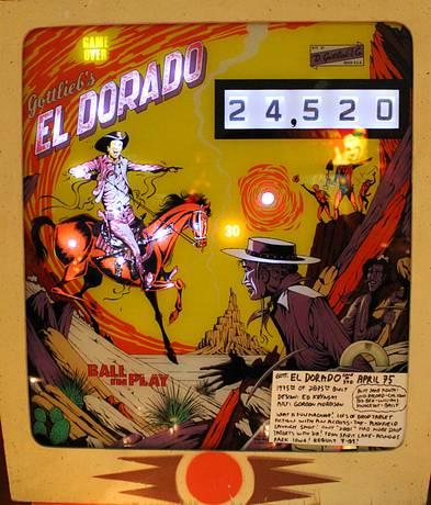 #6: El Dorado