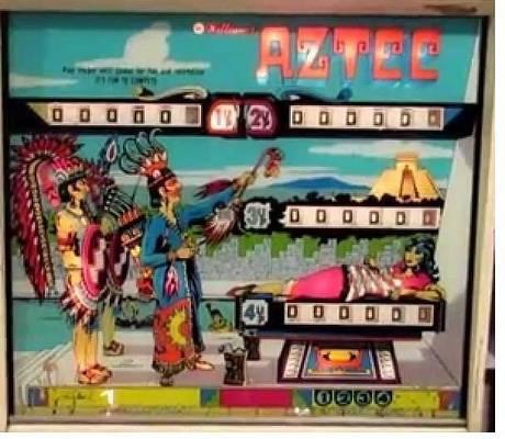 #21: Aztec