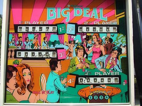 #11: Big Deal