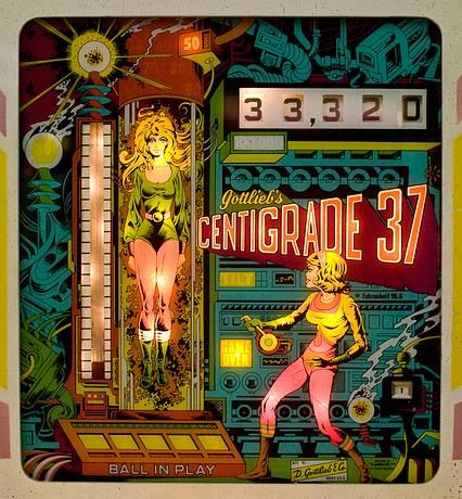 #16: Centigrade 37