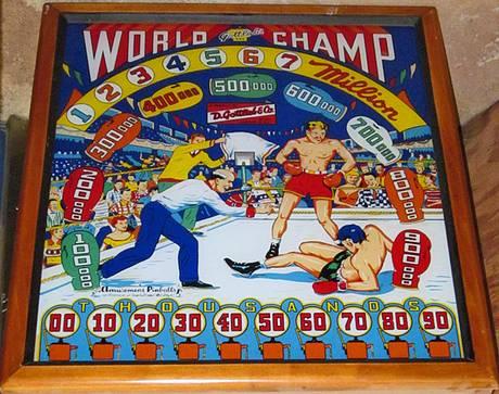 #186: World Champ