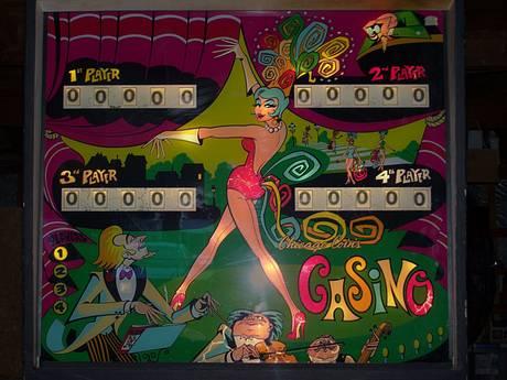 #116: Casino