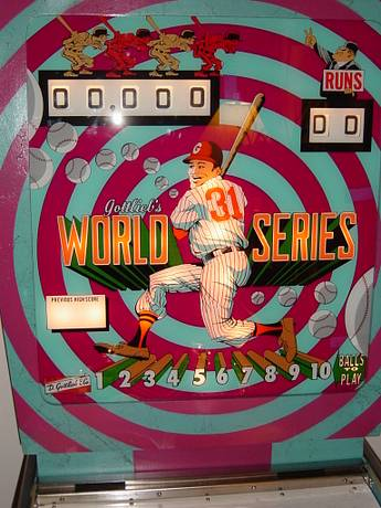 #31: World Series