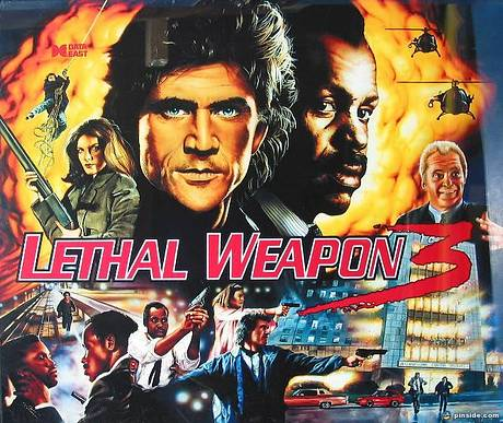 #206: Lethal Weapon 3