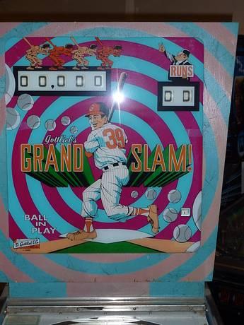 #71: Grand Slam