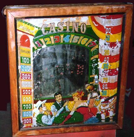 #561: Casino