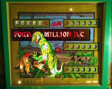#: Four Million B.C.