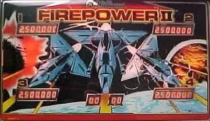 #186: Firepower II