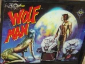 #456: Wolf Man