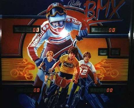 #46: BMX