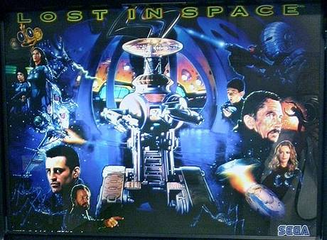 #31: Lost In Space