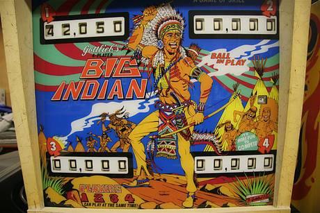 #51: Big Indian