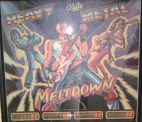 #166: Heavy Metal Meltdown