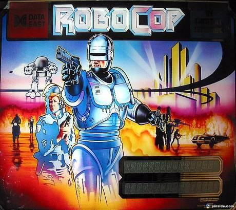 #81: Robocop