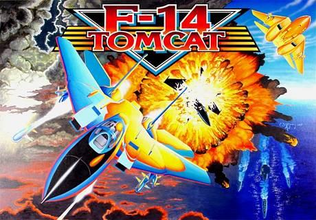 #16: F-14 Tomcat