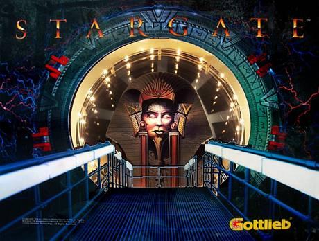 #41: Stargate