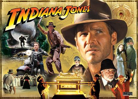 #66: Indiana Jones