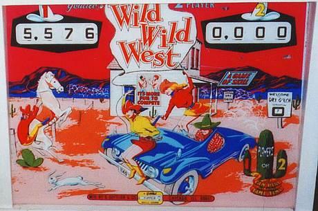 #101: Wild Wild West