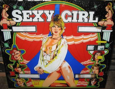 #231: Sexy Girl