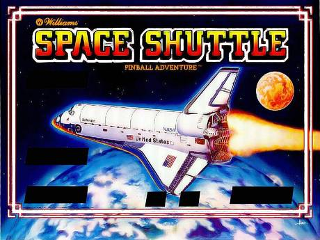 #56: Space Shuttle