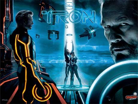 #1: TRON: Legacy (Pro)