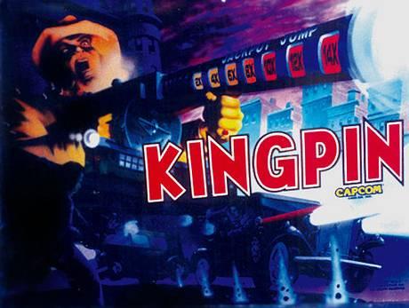 #16: Kingpin