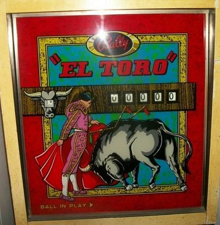 #216: El Toro