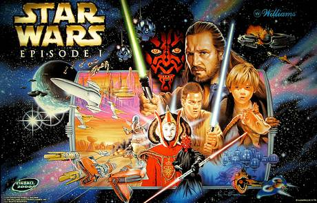 #51: Star Wars Episode I